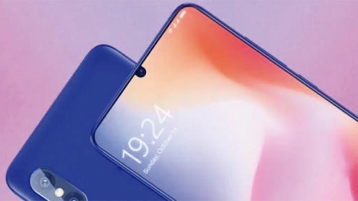 Xiaomi Samsung Xiaomi Mi 9 Samsung Galaxy S10