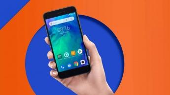 5 motivos para escolher o Xiaomi Redmi Go