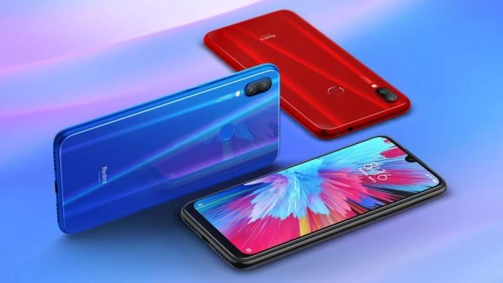Xiaomi Redmi Note 7 Pro telemóvel Android