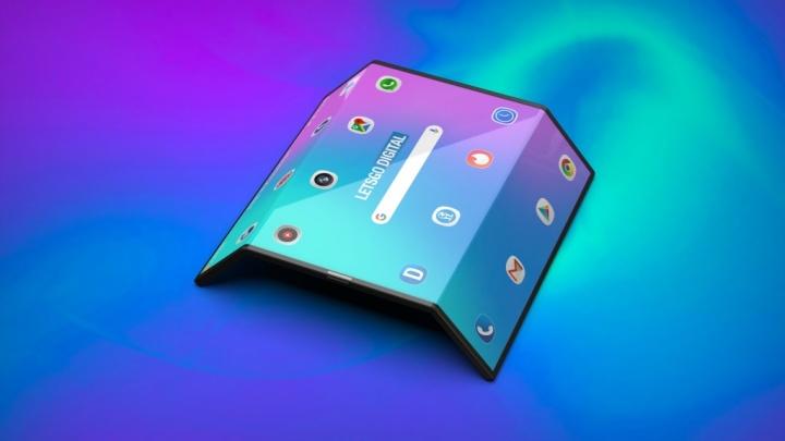 Samsung e Huawei deviam seguir o smartphone dobrável da Xiaomi?