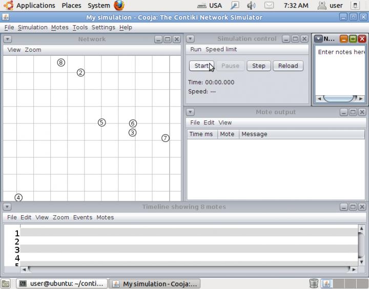 Contiki OS: O Sistema Operativo Open Source para Internet das Coisas