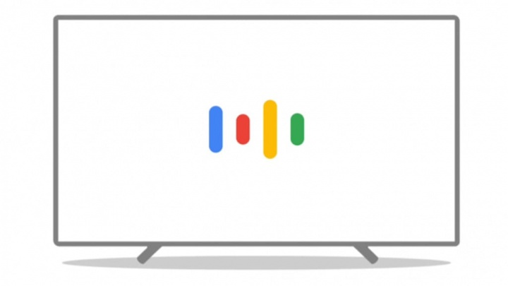 Smart TV Android Google Assistant Android TV