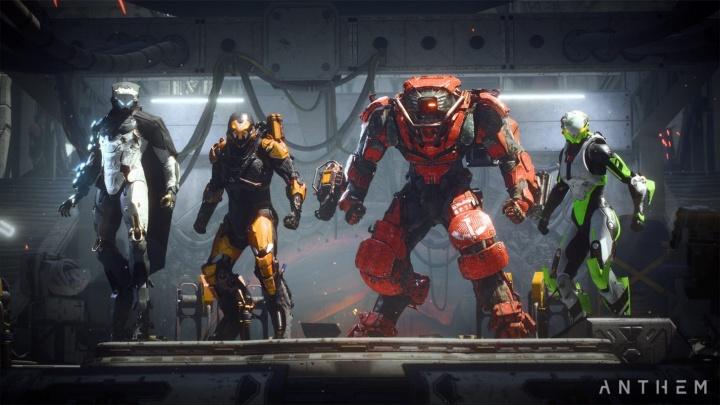 Análise: Anthem, uma pérola em jogabilidade (Xbox One e PS4)