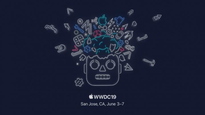 Apple WWDC19 iOS 13 watchOS macOS