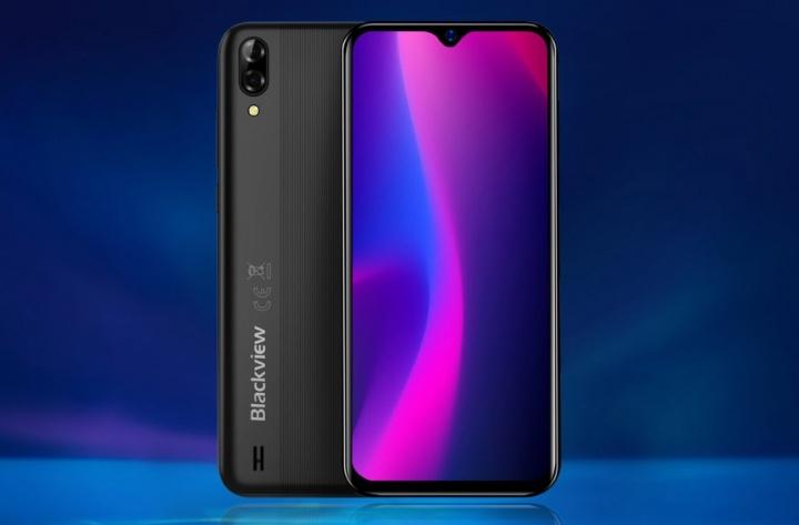 Blackview A60 - a opção Android certa para quem tem um orçamento muito reduzido para um smartphone