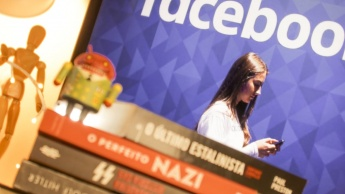Facebook Instagram rede social Mark Zuckerberg