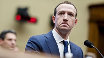 Facebook Mark Zuckerberg WhatsApp
