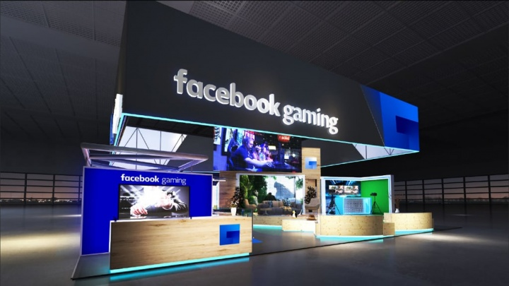 Facebook gaming app Android iOS