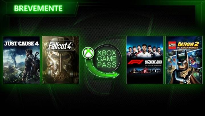 Game Pass da Microsoft recebe reforços de peso em março