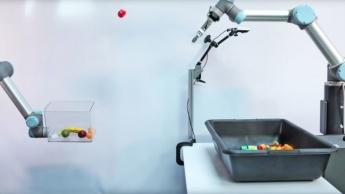 Google robótica