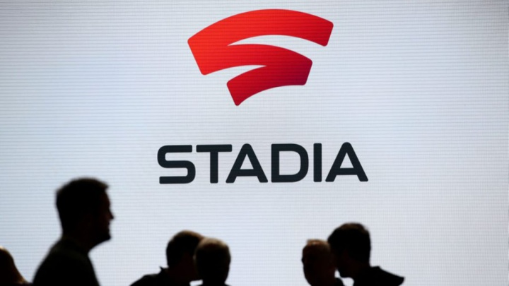 Google Stadia YouTube Crowd Play