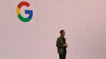 Google Sundar Pichai app Android Google Play Store