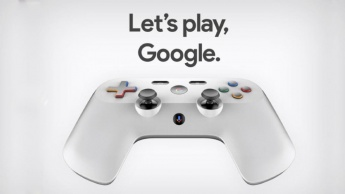 Project Stream Google streaming jogos