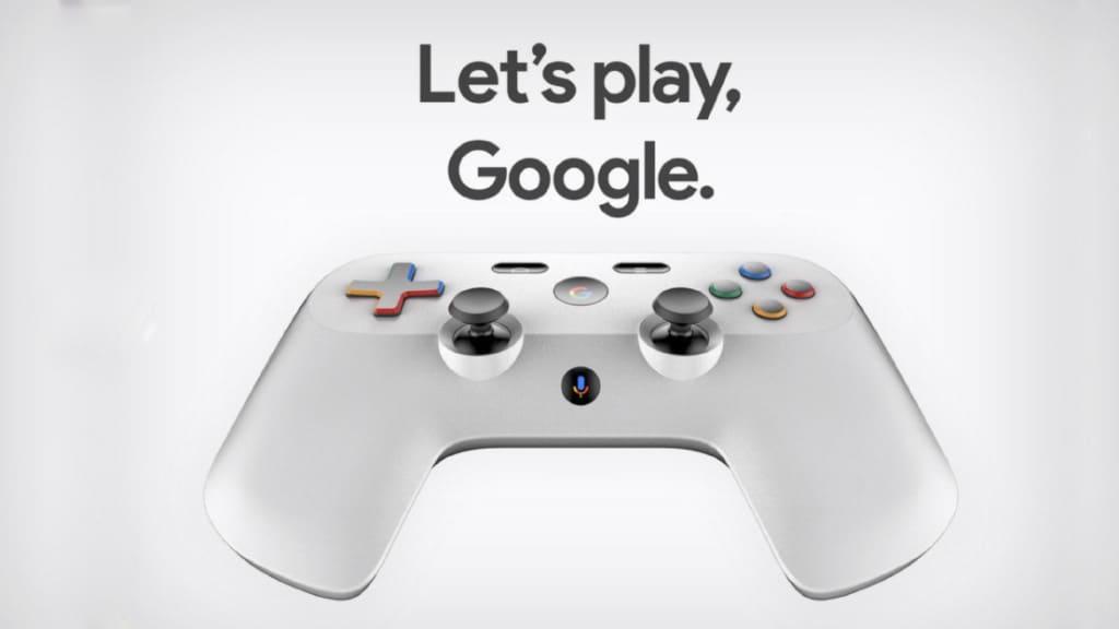 Conheça o comando do Project Stream da Google