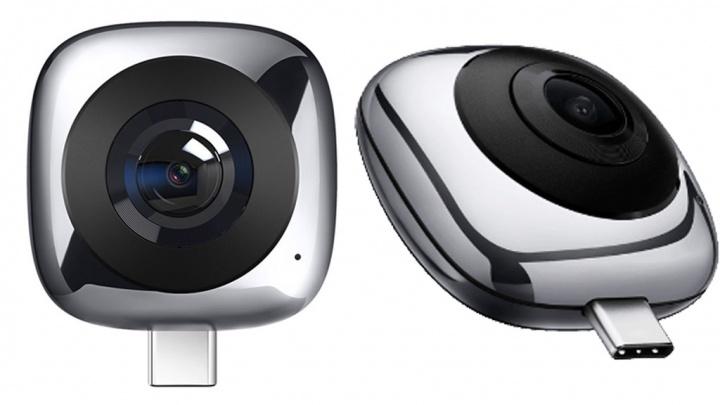 A Huawei EnVizion 360