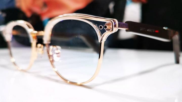 Huawei Gentle Monster óculos