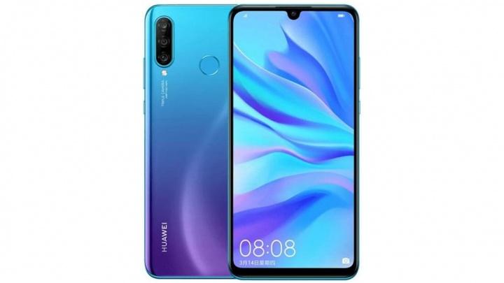 Huawei P30 Lite Nova 4e telemóvel