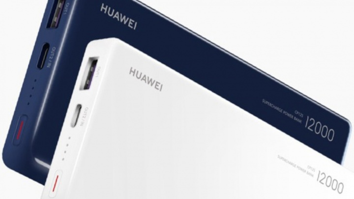 Huawei Power Bank computador portátil