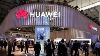 Huawei sistema operativo smartphones Android