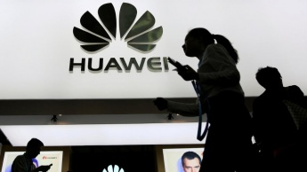 Huawei redes 5G smartphones