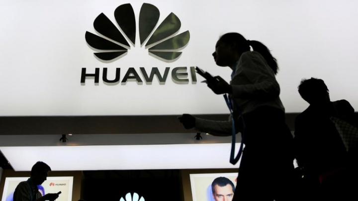 Huawei redes 5G smartphones Android Google plano B