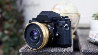 Lomography Lomogon fotografia