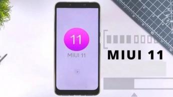 MIUI 11 publicidade Android