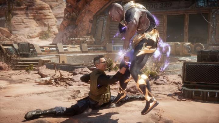 Beta de Mortal Kombat 11 com data anunciada (PS4, Xbox One, PC e Switch)