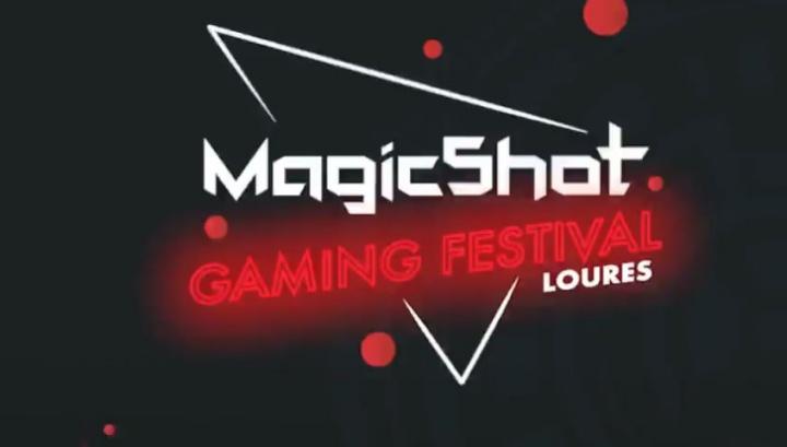 Loures recebe MagicShot Gaming Festival