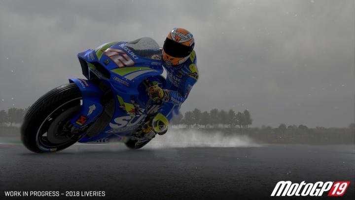 MotoGP 19 será lançado em breve para PC, PS4, Xbox One e Nintendo Switch