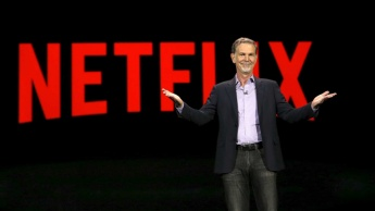 Netflix Apple TV serviço streaming