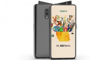 Oppo Reno OnePlus 7 Huawei P30