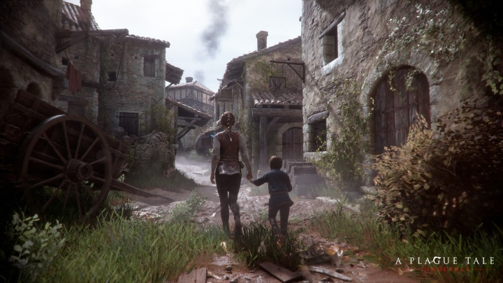 A Plague Tale: Innocence, revela a sua história (PS4 e Xbox One)