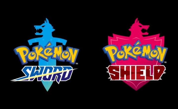 Nintendo Switch será o palco de Pokémon Sword e Pokémon Shield