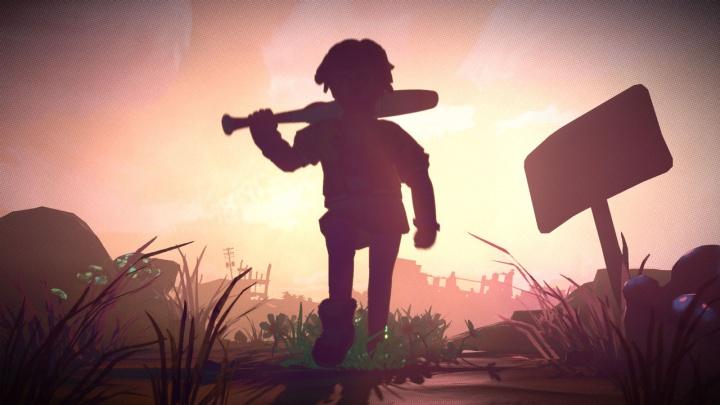 RAD, o novo roguelike revelado pela Bandai Namco (PC, PS4, Xbox One)