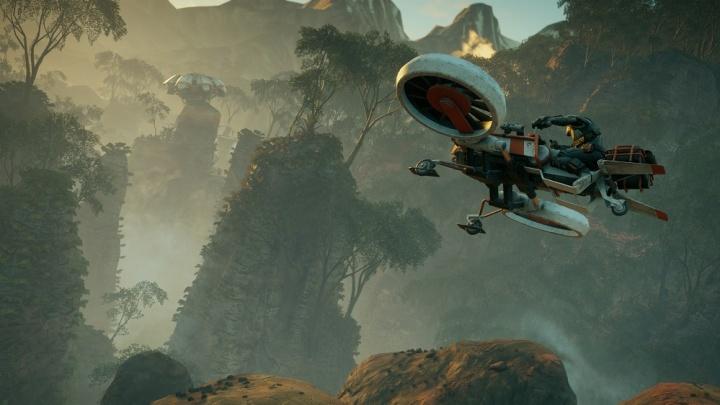 Walker, o Ranger de RAGE 2 chegará em breve para PS4, Xbox One e PC