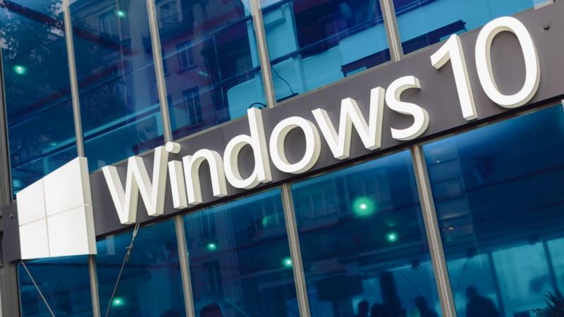 Windows 10 Retpoline Microsoft Spectre correção