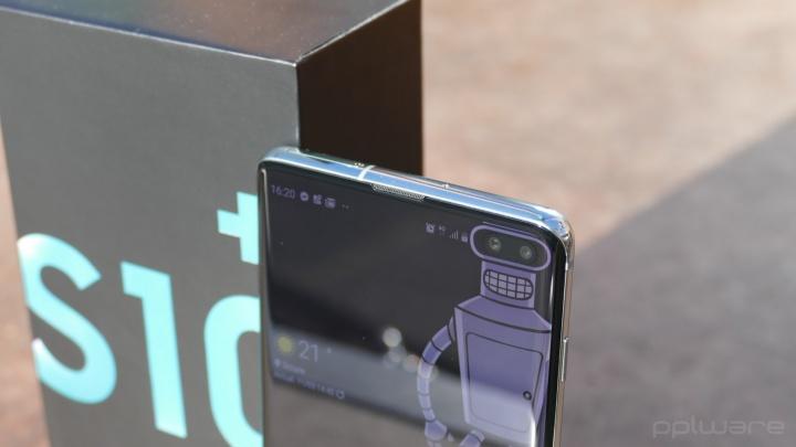 Análise: Samsung Galaxy S10, será este o melhor Samsung de sempre?