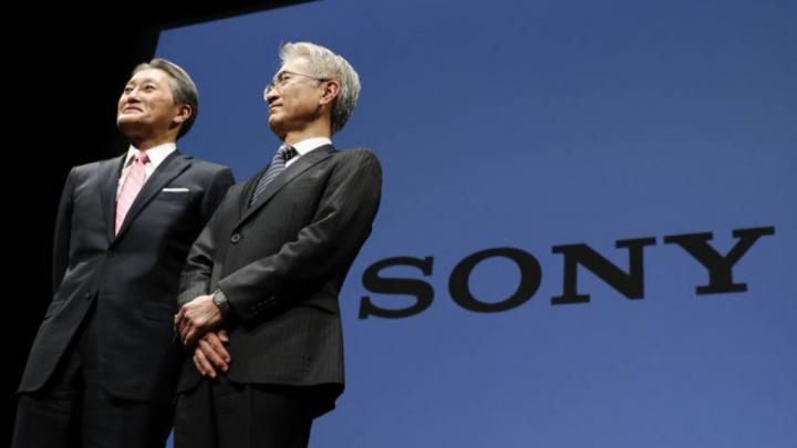 Sony Xperia smartphones Android Kazuo Hirai