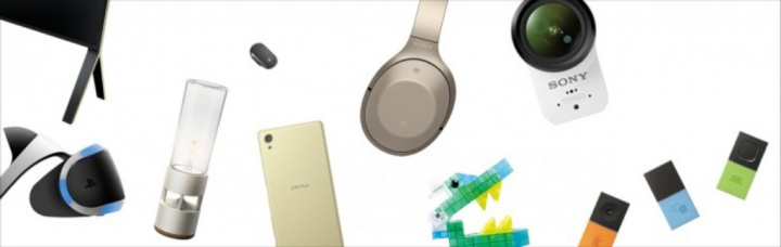 Sony smartphones Android Xperia