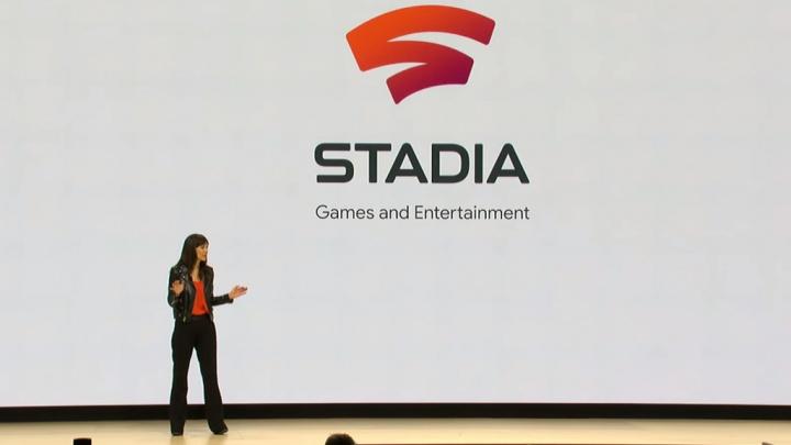 Google Stadia PS4 Xbox Microsoft Google Stadia streaming jogos Android Google Chrome YouTube