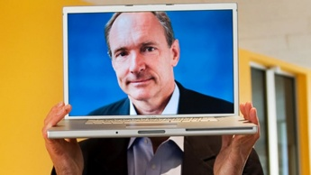 Tim Berners Lee World Wide Web Google