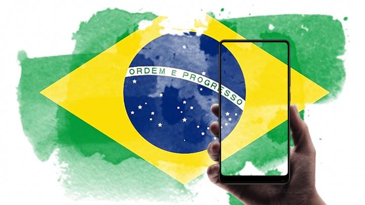 Xiaomi Brasil smartphones Android