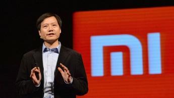 Xiaomi Mi 9 smartphones Android Xiaomi CEO Lei Jun carregamento rápido