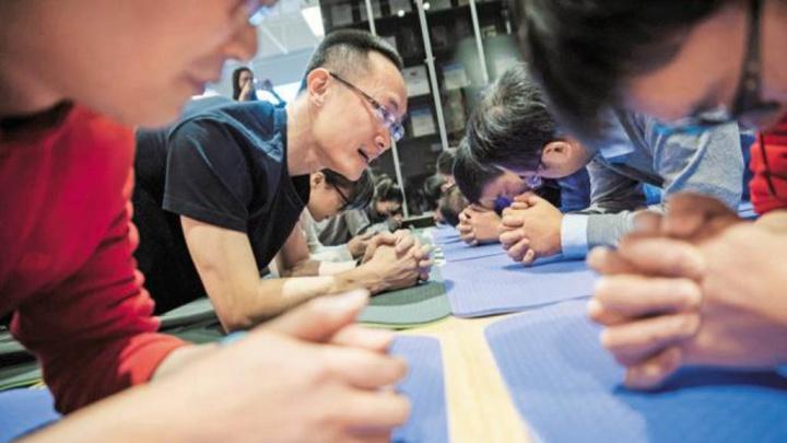 Xiaomi Lei Jun CEO smartphones Android