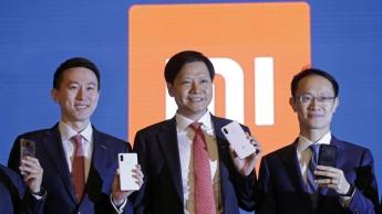 AnTuTu IDC smartphones Android CEO Lei Jun Xiaomi smartphones Android aniversário