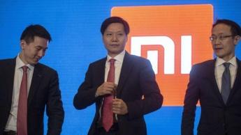 Xiaomi Lin Bin Lei Jun carregamento rápido smartphone bateria