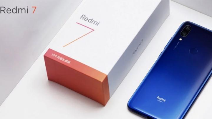 Xiaomi Redmi smartphones Android smartphone Redmi Snapdragon 855