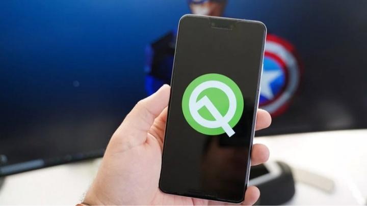 Android Q Beta Google privacidade