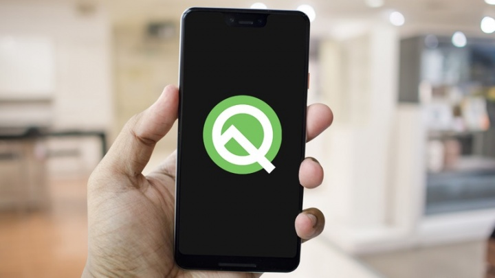 Android Q root Google Magisk